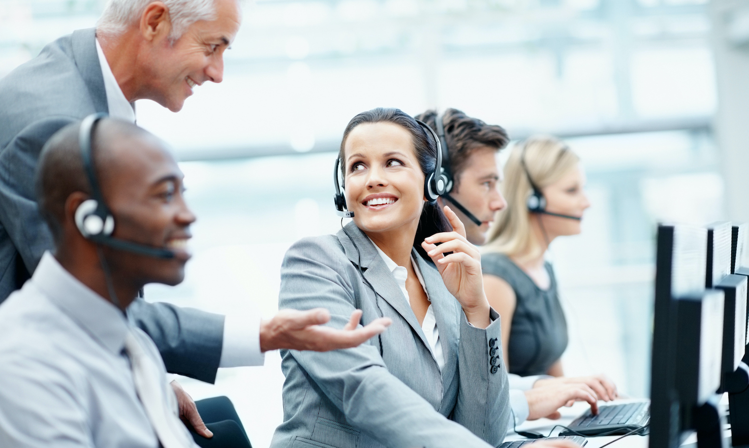 Professional IVR voice prompt recordings now available